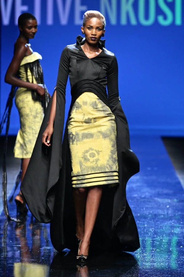 Africa Fashion And Design Week Atlanta