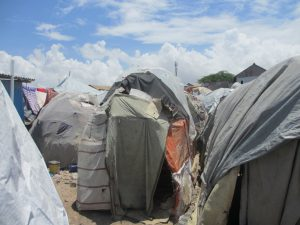 360,000people living in IDP settlements in Mogadishu