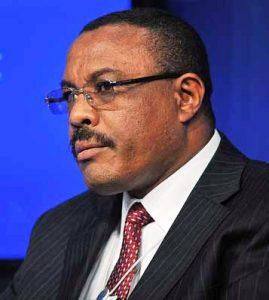 Hailemariam Desalegn - Closing Plenary: Africa's Next Chapter -