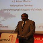 PM Hailemariam Desalegn