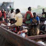 South Sudanese Refugees - UNHCR