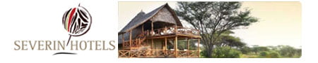 severin hotels safari camp