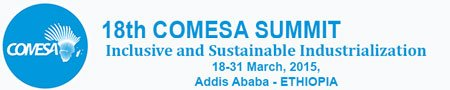 18TH COMESA SUMMIT OF HEADS OF STATE & GOVERNMENT