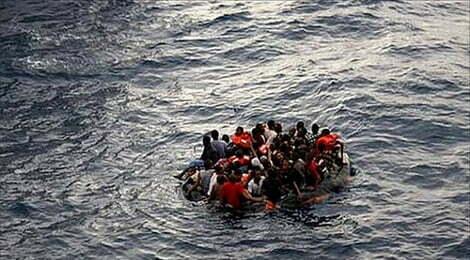 Migrants storm Morocco-Spain border fence, seven police