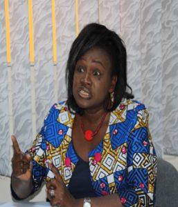 Michelle Ndiaye A