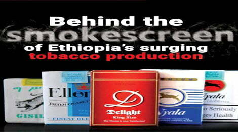 Behind the smokescreen of Ethiopia's surging tobacco