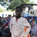 Refugees in Harar - Photo - Fistum Fisseha