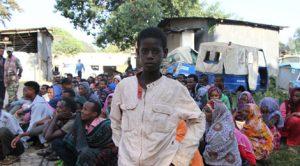 Refugees in Harar - Photo - Fistum Fisseha