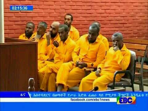News: A court in Ethiopia jails thirteen Muslims accused ...