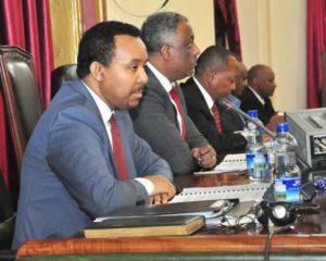 Addisu