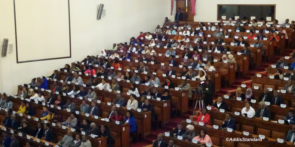 Video: Did Ethiopian Parliament Rig the State of Emergency