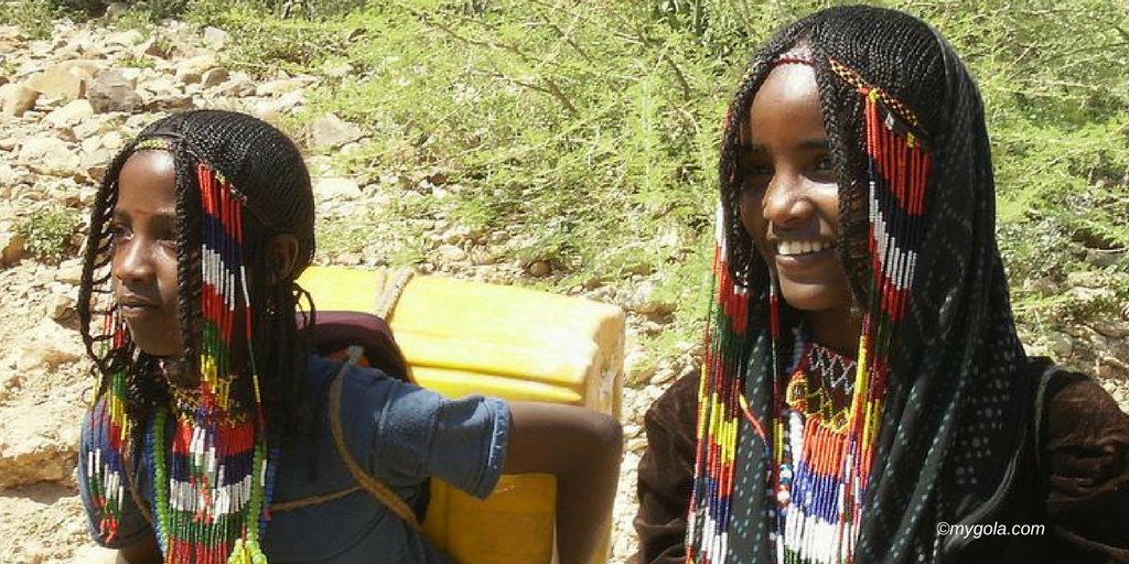 Commentary: The fears and concerns of the Afar people in