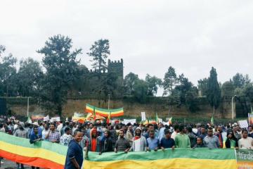 Analysis: HIV/AIDS is surging in Ethiopia, again - Addis