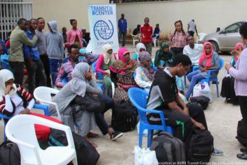 Five U S -Ethiopian Universities Partnerships to Receive