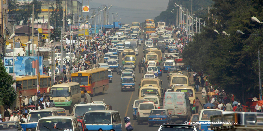Economic commentary: What Ethiopians need is mobility, not