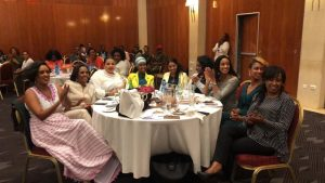 "Ethiopia kicks off ""Jegnit"" National Campaign. Aims to establish women-led network for peace 2"