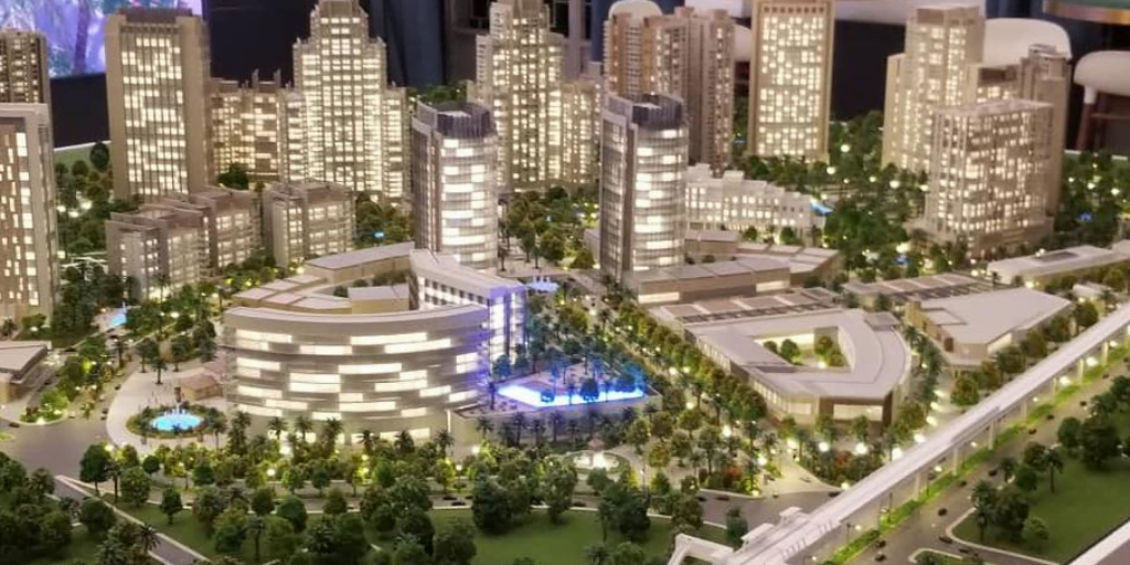 Ceniza Factura heroína  News: After the launch of La Gare downtown luxury complex Addis Abeba city  poised to build at least four similar joint projects - Addis Standard