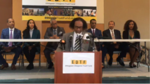 OP:ED: Ethiopia Diaspora Trust Fund: A great idea in need of a reset