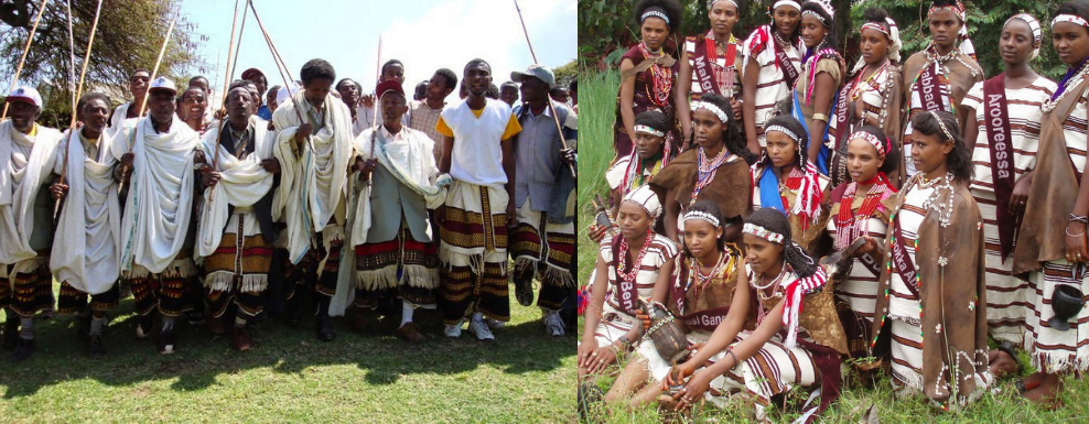 Commentary: The Sidama people, the false marriage with