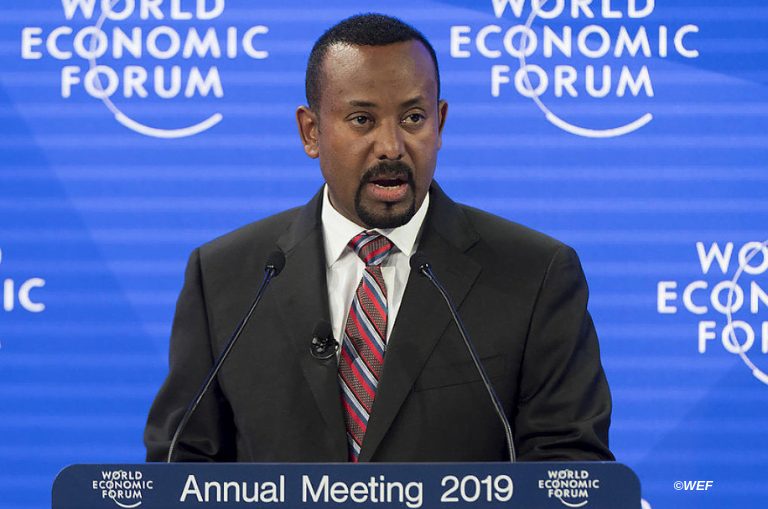 Opinion: One more question, Dr. Abiy