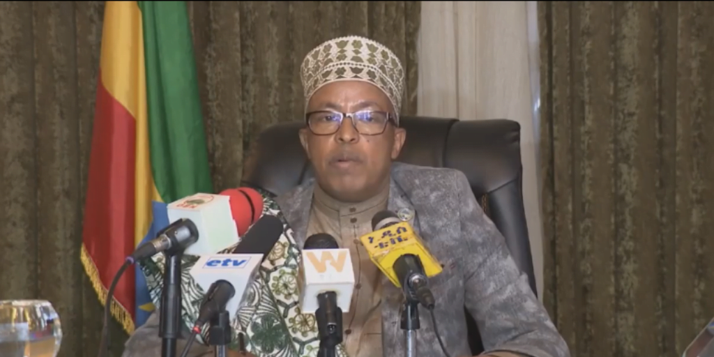 News: Ethiopian Islamic Affairs Supreme Council condemns two separate attacks on Mosques in South Gonder