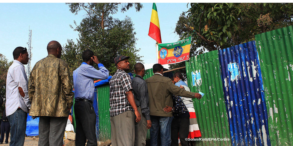 Analysis: Amid growing tension NEBE says date for Addis