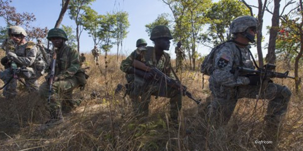News: U S ,Ethiopia to conduct joint military exercise