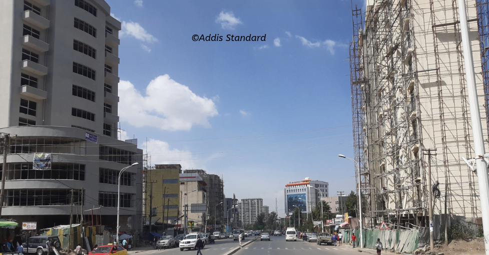Economic Commentary: Changing Ethiopia's Dev't Finance Model