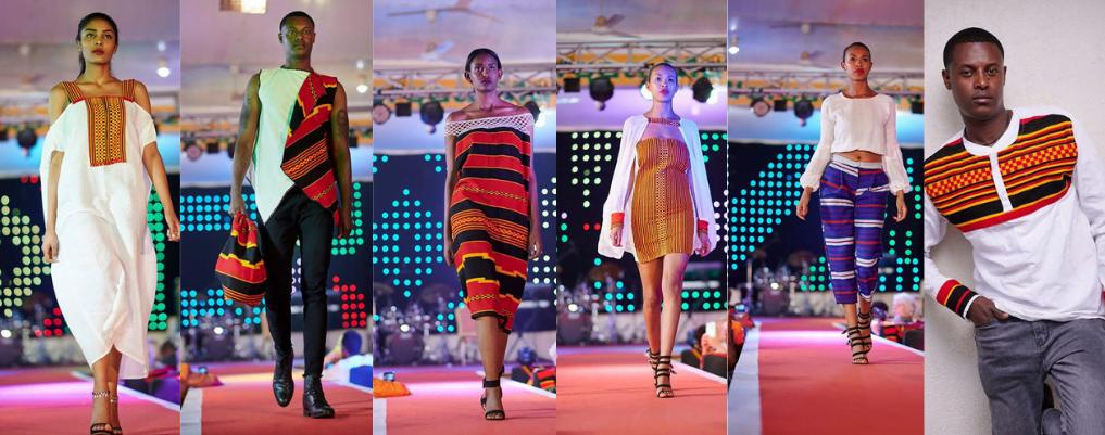 Art News Dr Senait Mario Promoting The Colors Of Ethiopia Through Fashion Addis Standard