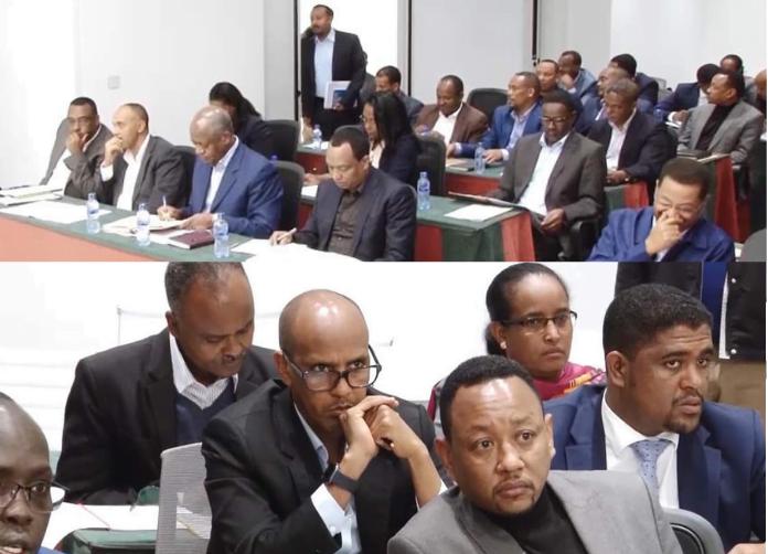 News: EPRDF EC endorses