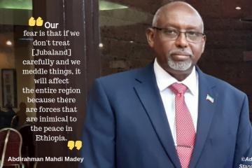 Home-Page - Addis Standard