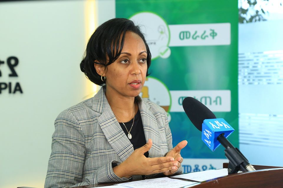 Information Alert: African Improvement Fund approves $165 m grant for Ethiopia's nationwide COVID-19 emergency response 3