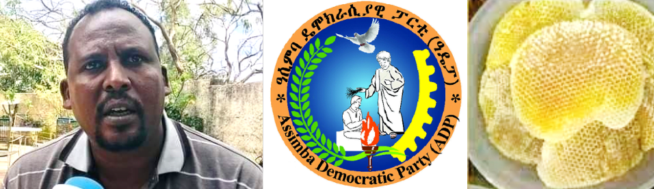 Asimba chair logo and sign Ethiopia: Landslide Win For TPLF, Makes things more complicated.