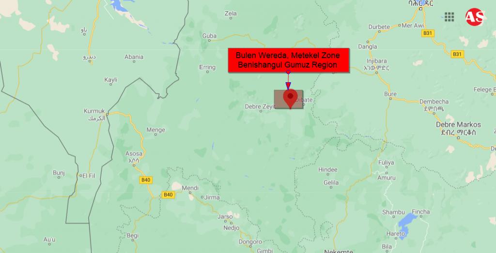 Ethiopia's PM says forces have been sent into Benishangul-Gumuz region