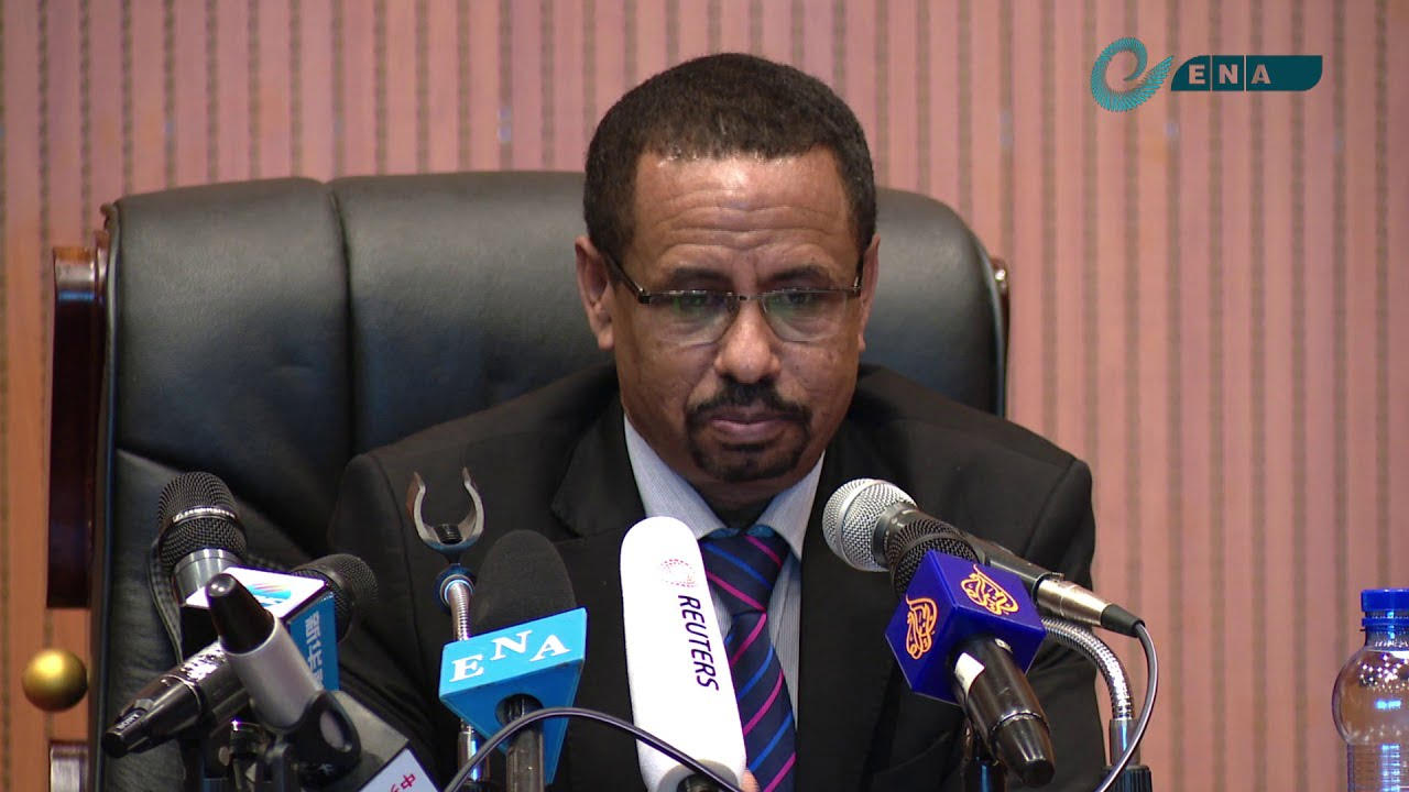 News: Tigray interim admin CEO says Mekelle gets new mayor, urges civil servants to resume work and cautions door-to-door search for unlawful firearms begins today