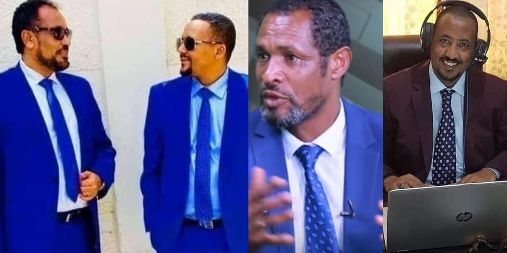News: Attorney General appeals at Supreme Court to block private hospital  treatment for imprisoned Oromo opposition leaders on hunger strike