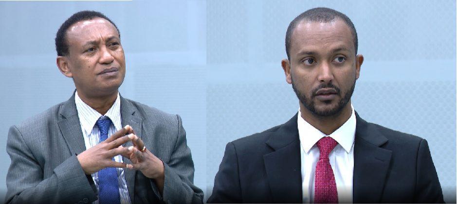 News: Media Authority Deputy Dir., Ahadu Radio GM accuse foreign media of misleading international community on Ethiopia's current affair issues